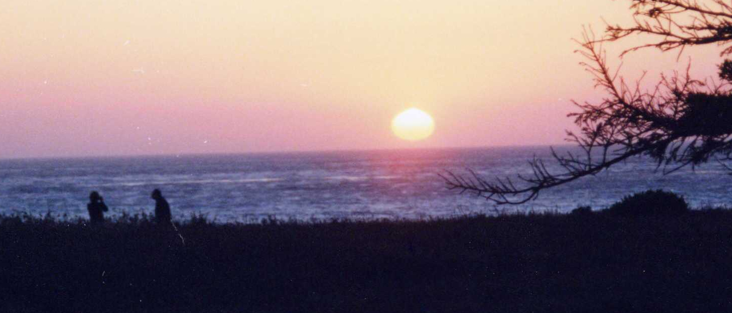 Sunset 1_Cambria 2004