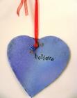 Believe In New Beginnings by Ann Marquette