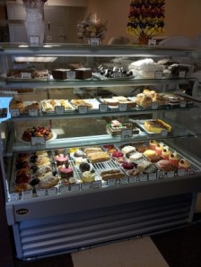 LeGrand Bakery Pastries by Ann Marquette