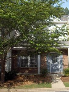 Sold House in GA